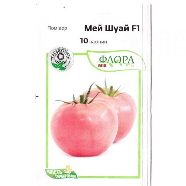 «Мей Шуай» F1 (10 семян) от Monsanto, Голландия