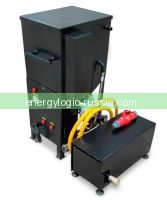 Станция фильтрации и подачи отработанного масле СП 30