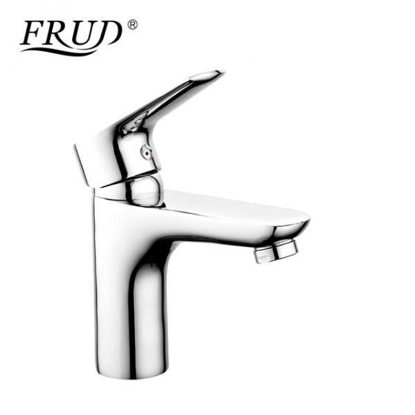Смеситель для раковины Frud R10105