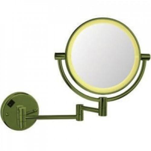Косметическое зеркало с подсветкой Gappo G6103-4