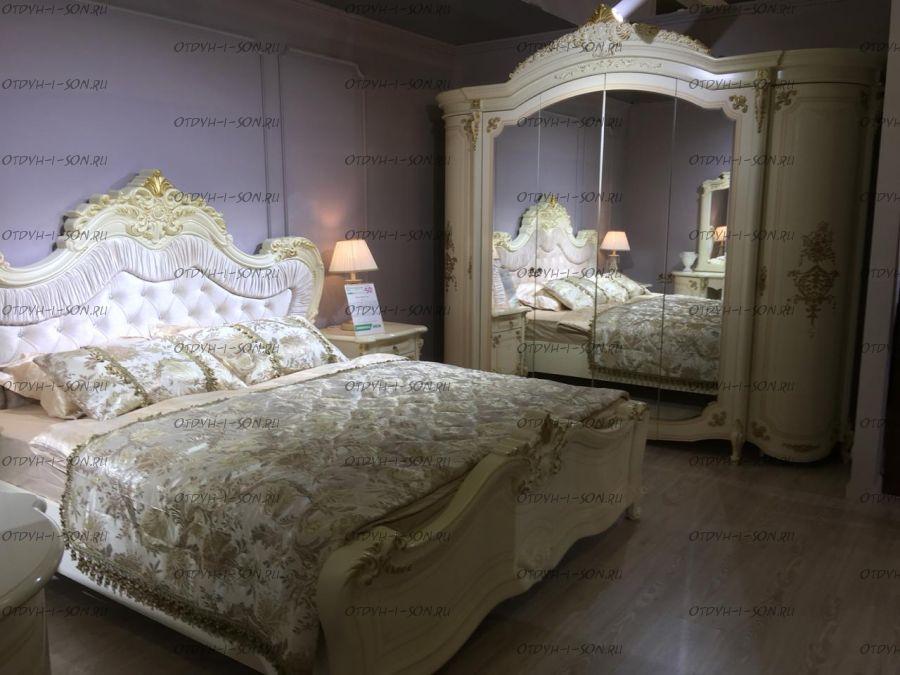 Кровать Джоконда Диа Мебель
