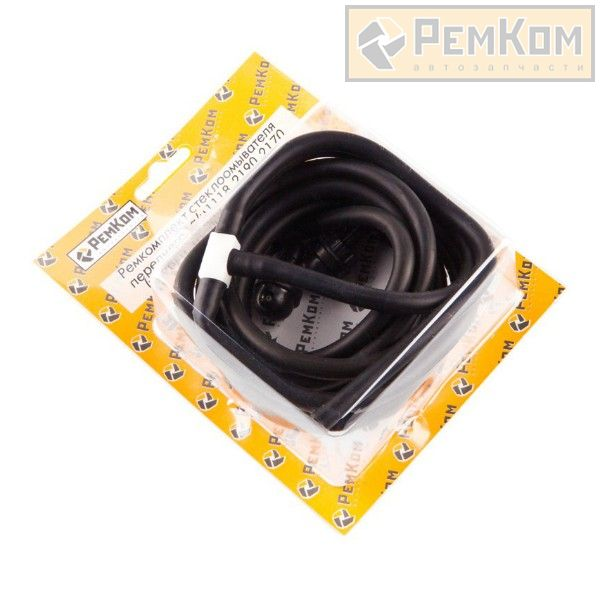 RK01015 * Ремкомплект стеклоомывателя переднего для а/м 2170 (трубки, тройник, форсунки)