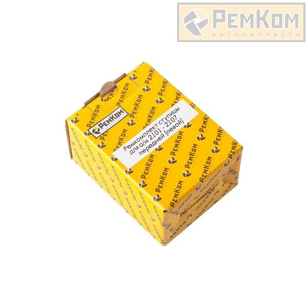 RK01069 * Ремкомплект ступицы для а/м 2101 - 2107 передней (левой)