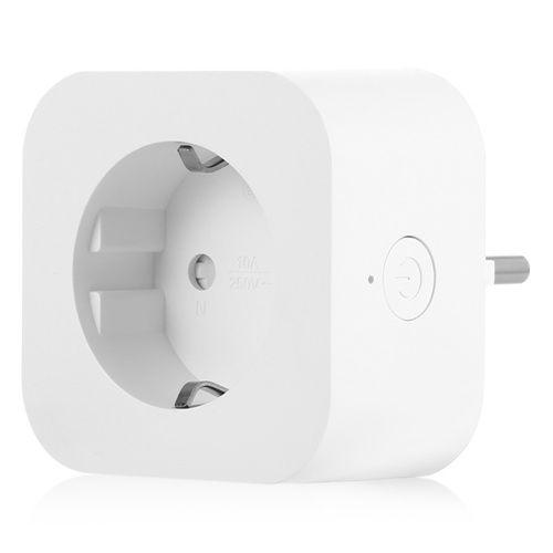 Умная розетка Xiaomi Smart Plug (Zigbee) ZNCZ04L