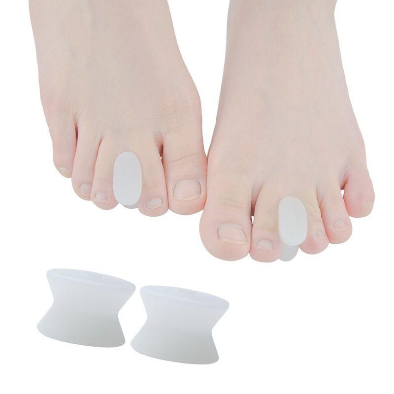 Разделитель для пальцев ног 2 шт