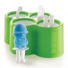 Форма для мороженого Safari 4 шт.