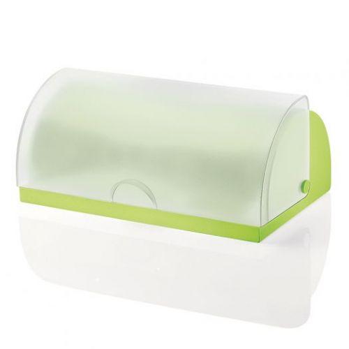 Хлебница Forme Casa зелёная