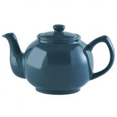 Чайник заварочный Bright Colours 1,1 л синий