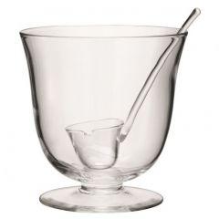 Чаша для пунша с половником Serve, D25 см