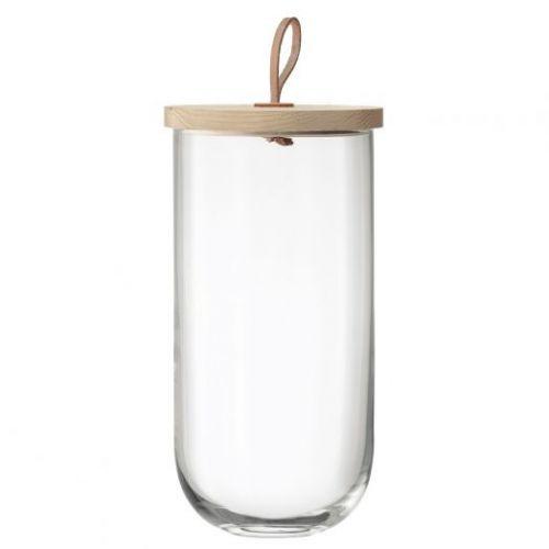 Чаша с деревянной крышкой из ясеня Ivalo, 29,5 см