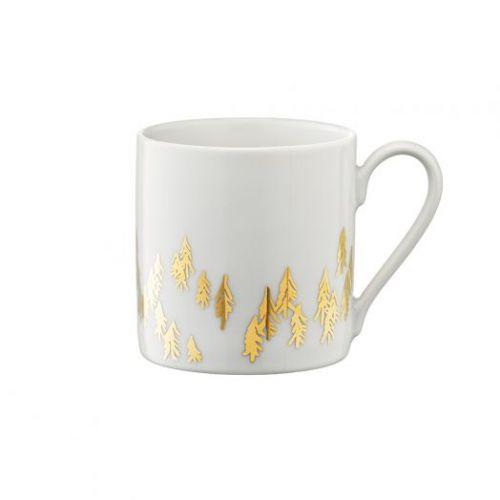 Чашка Fir Metallic 0,34 л