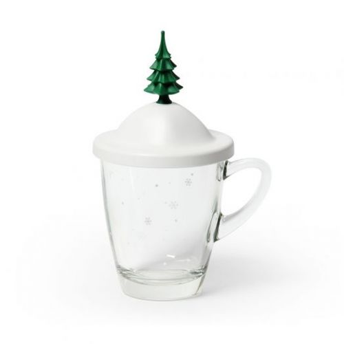 Чашка Winter