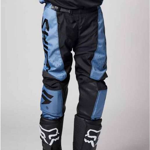 Shift White Label Trac Overdyed штаны для мотокросса