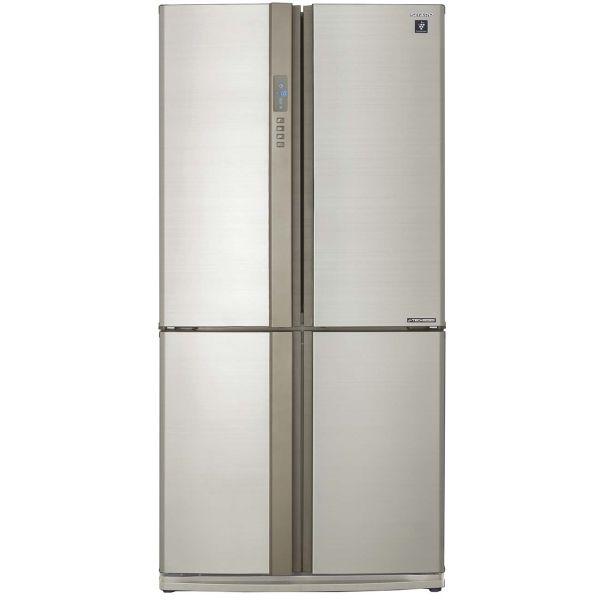 Холодильник (Side-by-Side) Sharp SJ-EX93PBE
