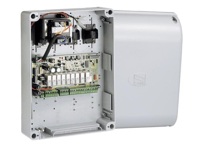 ZL150N Блок управления двумя приводами FLEX (002ZL150N)