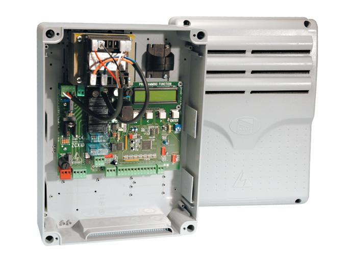 ZL92 Блок управления с расширенным набором функций (002ZL92)
