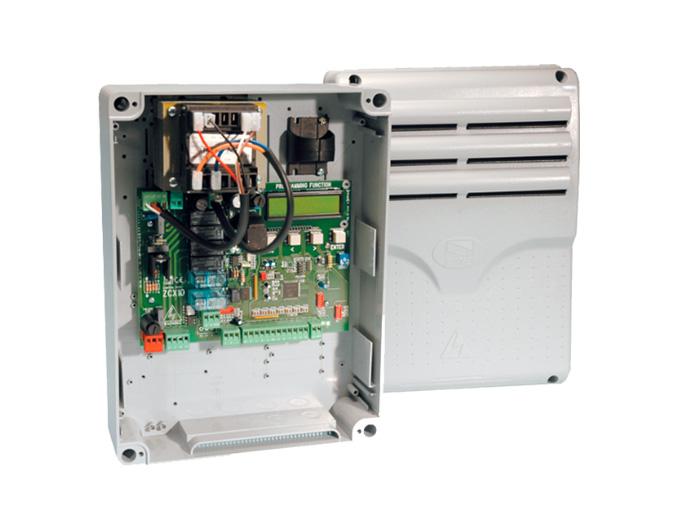 ZL180 Блок управления с расширенным набором функций (002ZL180N)