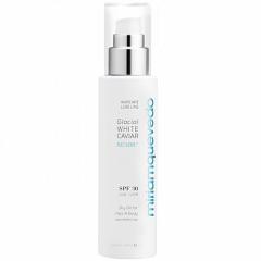 Сухое масло для волос и тела SPF30 с маслом прозрачно-белой икры