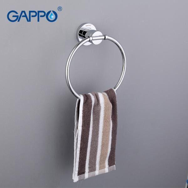 Полотенцедержатель Gappo G1804