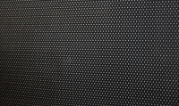 Стиронип 6,5 мм ромб чёрный, 300*700