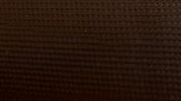 Полиуретан 6,5 мм коричневый