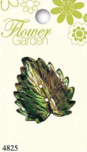 фото Пуговицы для творчества FLOWER GARDEN BLUMENTHAL LANSING 480004825