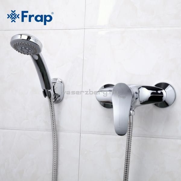 Смеситель для душа Frap F2001