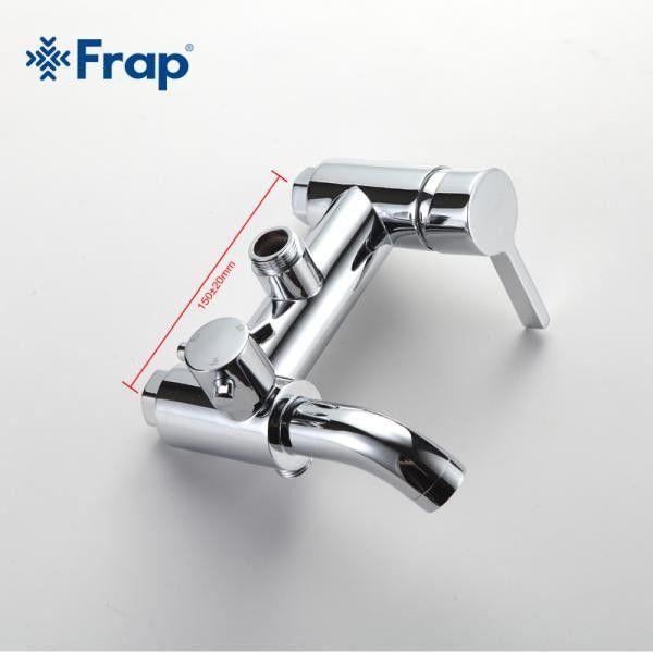 Душевая система Frap F2416