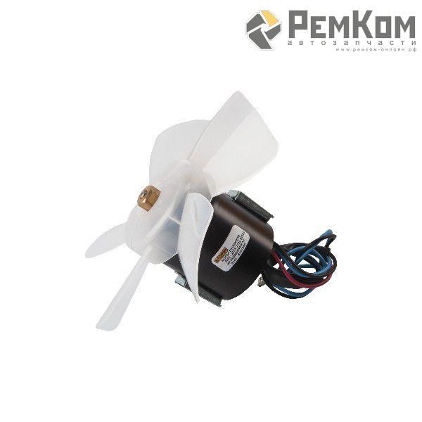 RK04039 * 2101-8101081 * Мотор отопителя для а/м 2101-2107, 2121, 21213 на подшипниках, с крыльчаткой