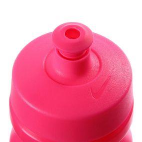 Бутылка Nike big mouth спортивная розовая