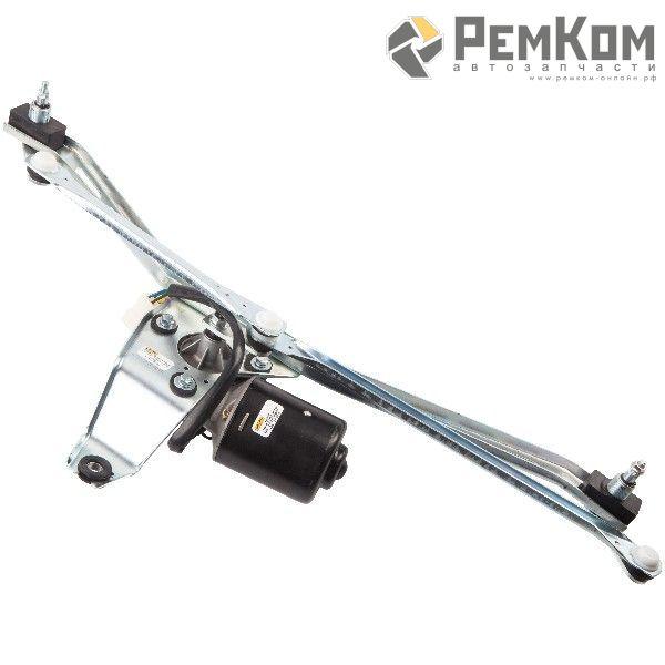 RK04062 * 2108-5205100 * Трапеция стеклоочистителя для а/м 2108-21099, 2113-2115 в сборе с мотором