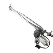 RK04064 * 2170-5205015 * Трапеция стеклоочистителя для а/м 2170-2172 в сборе с мотором