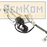 RK04065 * 2121-5205100 * Трапеция стеклоочистителя для а/м 2121 в сборе с мотором