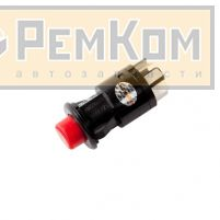 RK05001 * Выключатель аварийной сигнализации для а/м 2103-2107, 2121, 1111 (6 контактов)