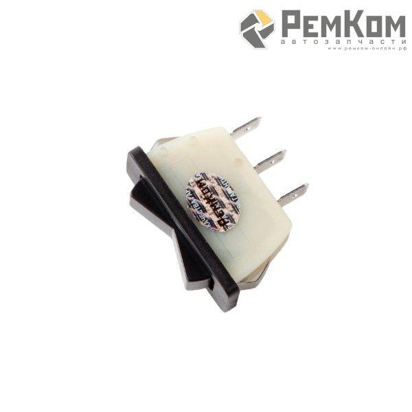 RK05006 * Выключатель вентилятора отопителя для а/м 2101,2103, 2106