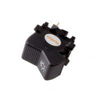 RK05013 * 2105-3709600 * Выключатель наружного освещения для а/м 2105, 2107, 2121 3-х позиционный