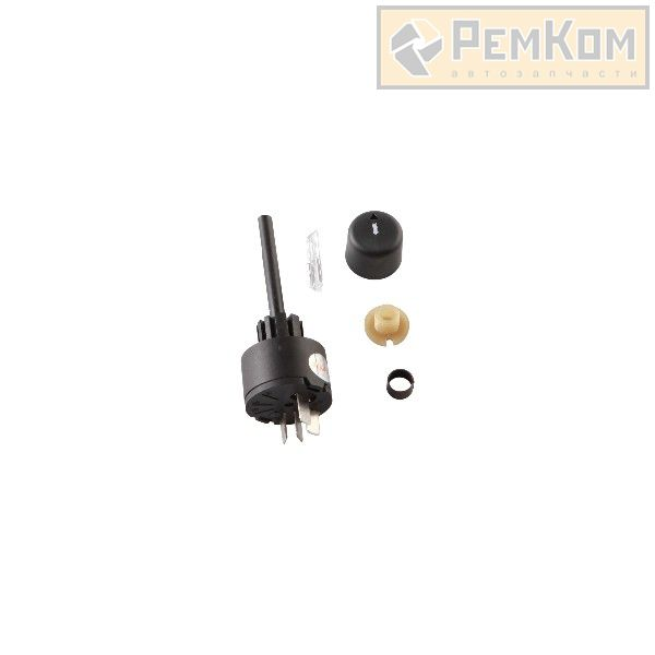 RK05048 * 2108-3709608-20 * Переключатель вентилятора отопителя для а/м 2108-2109, 2113 - 2115 с установочным комплектом
