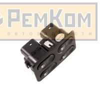 RK06007 * 2110-3709720 * Выключатель электростеклоподьемника для а/м 2110-2112 (блок на 4 двери)