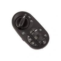 RK06020 * 1118-3709820-10 * Модуль управления светотехникой для а/м 1117-1119 люкс