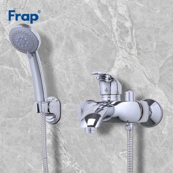 Frap F3221 Смеситель для ванны