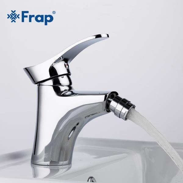 Смеситель для биде Frap F5001