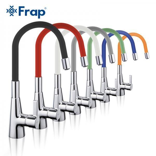 Корпус для смесителя Frap F4153
