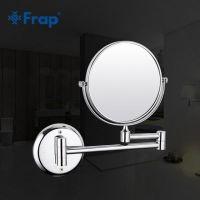 Настенное косметическое зеркало Frap F6106