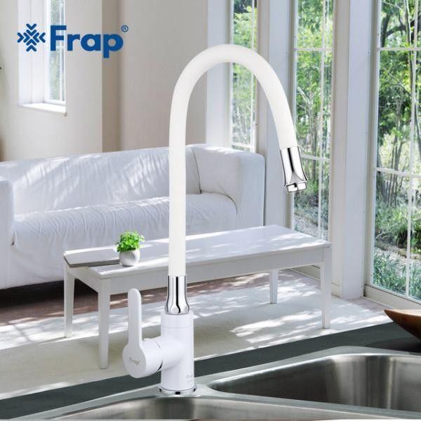Смеситель для кухни Frap F4041