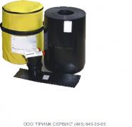 Манжета термоусаживающаяся ТЕРМА-СТАР 600x3,0х1020