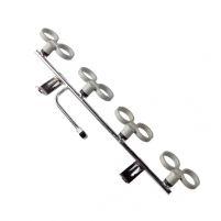 RK07013 * 21214-1007180-30 * Рампа маслоподающая для а/м 21214, 2123 нового образца