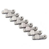 RK07015 * 2101-1007116 * Рычаг клапана для а/м 2101-2107 (рокер) (уп. 8 шт.) нового образца