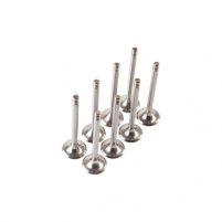 RK07030 * 2112-1007010 * Клапан для а/м 2110 - 2112 впускной (16 кл. дв., компл. 8 шт.)