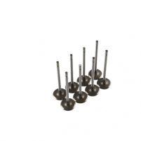 RK07033 * Клапан для а/м LAR, Renault Logan впускной (16 кл. дв., компл. 8 шт.)