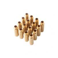 RK07060 * 2112-1007032-20 * Втулки направляющие клапанов для а/м 2110-2112, 2170-2172, 1117-1119 латунные (16 кл. дв., компл. 16 шт.)